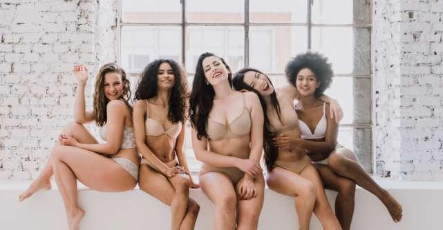 6 afirmații care te vor face să îți iubești corpul NECONDIȚIONAT