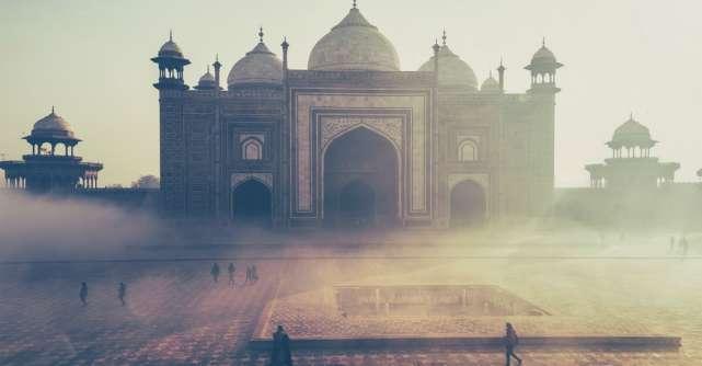 5 motive pentru care trebuie să vizitezi India