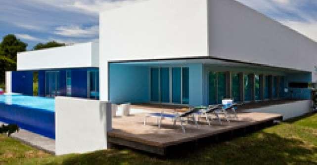 Galerie foto: Casa Sinu River