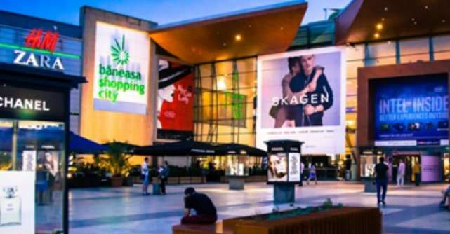Baneasa Shopping City lanseaza noul website baneasa.ro
