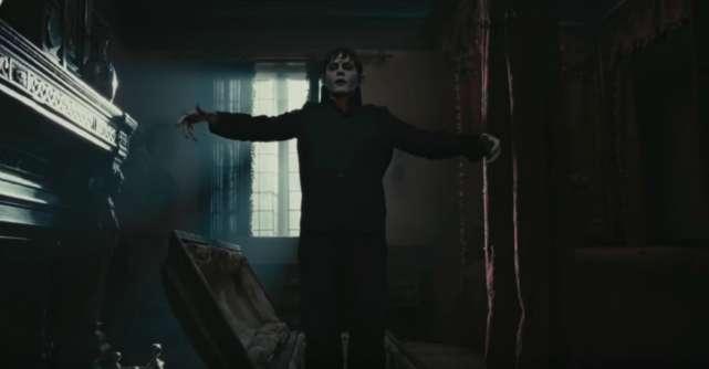 Filme cu vampiri care depășesc imaginația