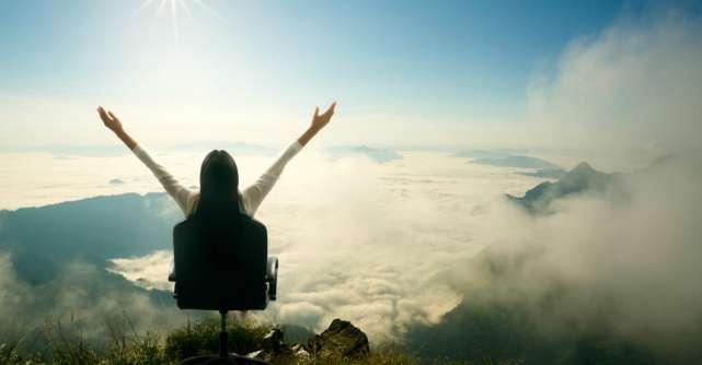 Succesul: il definesti sau il lasi sa te defineasca?
