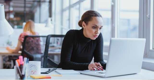 Cum impaci munca la birou cu un stil de viata sanatos. 5 sfaturi utile
