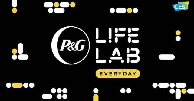 Pășiți virtual în casa viitorului, la CES 2021 LifeLab Experience, organizat de P&G
