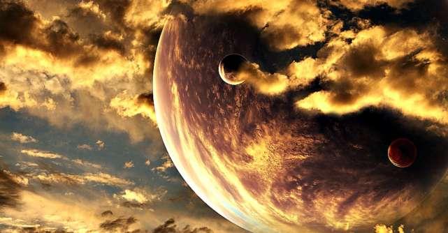 Pregătiți-vă pentru triplu retrograd: Pluto, Venus și Jupiter. Vraja fericirii va fi ruptă