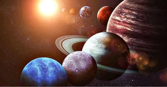Furtună de energii puternice în Univers. 6 Planete în retrograd până la finalul lunii iunie