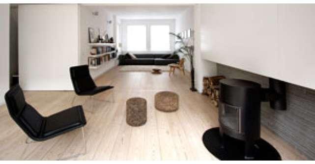 Galerie foto: apartament din Olanda