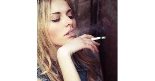 Descoperire socanta: Nimeni nu ti-a spus asta despre fumat!