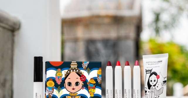 Artistry Studio lanseaza Bangkok edition, o colectie stralucitoare si indrazneata