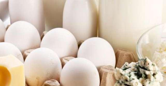 5 curiozitati  despre oua! Stiati ca... ?
