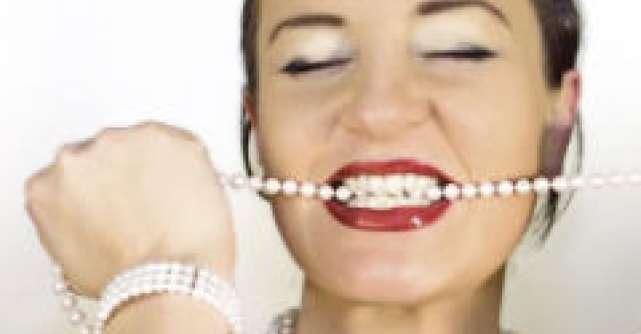 5 greseli de evitat in machiajul miresei