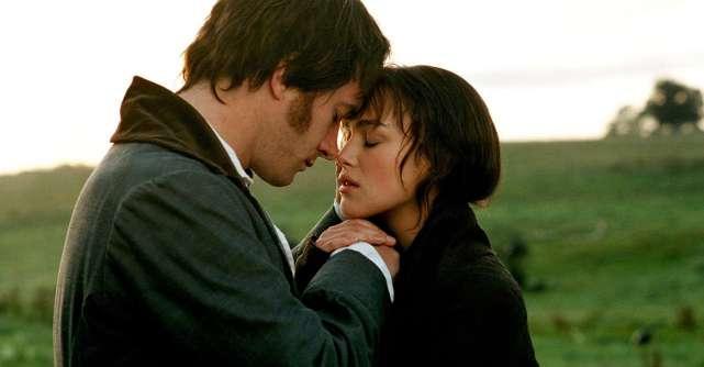 Cand iubirea rupe orice bariera: 10 ecranizari memorabile ale romanelor de dragoste