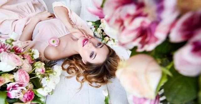 Ce spun florile preferate despre tine. Este adevarat si in cazul tau?