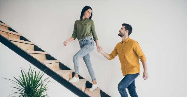Cele 5 trepte ale relațiilor mature, durabile și fericite