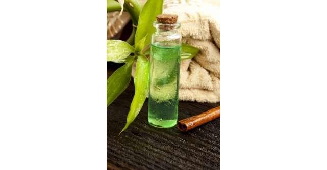 10 remedii naturiste pentru a scapa definitiv de mirosul de transpiratie