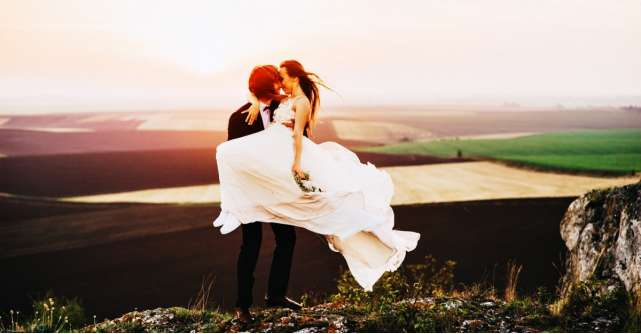 Astrologie: TOP 4 zodii facute pentru casatorie