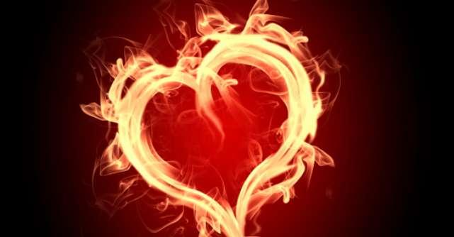 Foc. Din Jurnalul dragostei