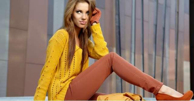 Fii in ton cu toamna! Alege haine in culorile de sezon!