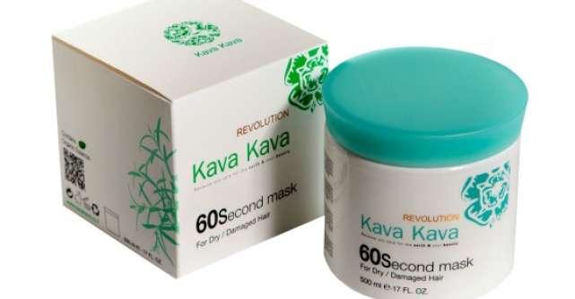 Produse profesionale pentru ingrijirea parului Kava Kava