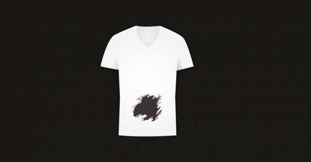 Nimeni nu a reusit sa dea raspunsul corect. Tu iti dai seama cate gauri are acest tricou?