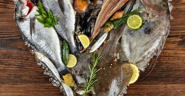 Alfredo Seafood: Unde se mananca cele mai bune preparate din peste si fructe de mare