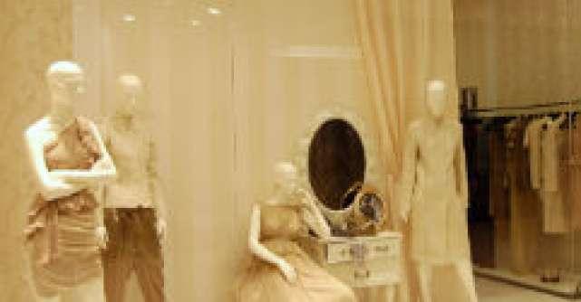 Un nou magazin Agnes Toma in Cocor Store