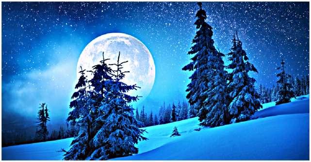 Pe 30 noiembrie avem Lună Plină și Eclipsă de Lună. Sfatul Universului pentru fiecare zodie în parte