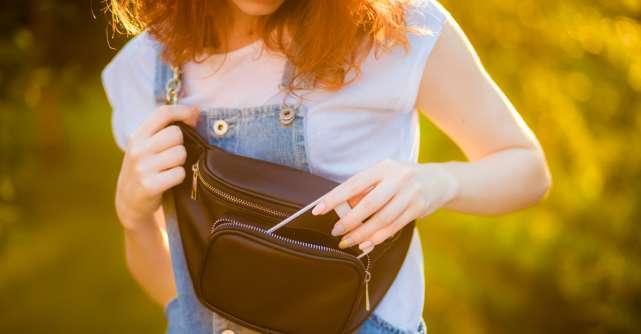 Accesoriul care nu trebuie să îți lipsească din garderobă: borseta!