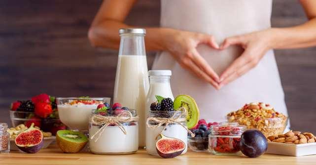 10 Sfaturi pentru a-ți menține starea de bine digestivă