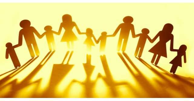 Afirmații pentru îmbunătățirea relațiilor cu cei dragi și pentru o familie sănătoasă, iubitoare și fericită