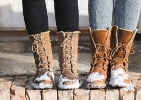 Pregateste-te pentru sezonul rece: 4 ghete de iarna care iti vor incalzi picioarele iarna aceasta