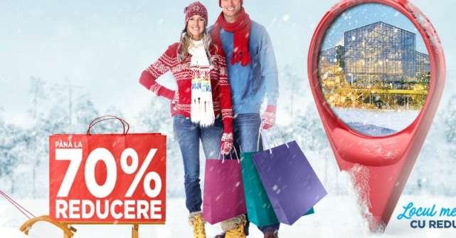 La ParkLake Shopping Center incepe anul cu reduceri surprinzatoare si evenimente inedite