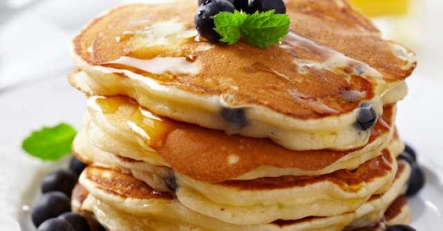 5 idei clasice: cele mai bune retete din toata lumea pentru micul dejun