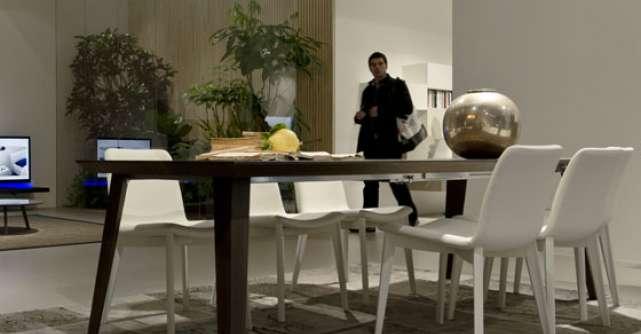 Salonul International de Mobila de la Milano: tendinte in amenajari