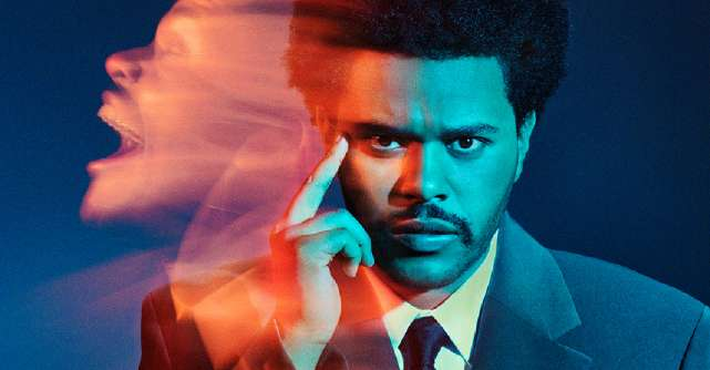 The Weeknd lanseaza videoclipul piesei Save Your Tears