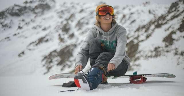 Cum să eviți accidentele când practici sporturi de iarnă