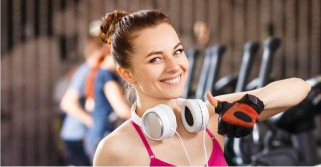 Castile audio un must have in sala de fitness