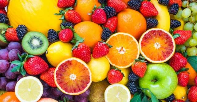 Alimentul considerat de catre nutritionisti fructul fericirii