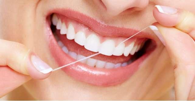 Ata dentara – de ce este importanta si cum o folosim corect