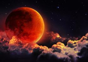 Luna Căpșună și Eclipsa de Lună din 5 iunie: pregătiți-va pentru o furtună emoțională și spirituală