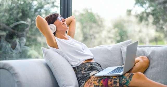 Cum îți reglezi rutina și programul de somn în vreme de pandemie