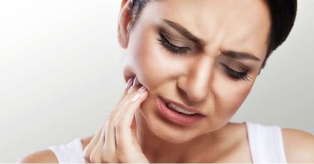 6 metode de a calma sensibilitatea dentara