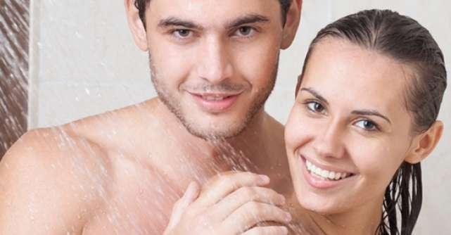7 motive pentru care sexul sub dus e supraestimat