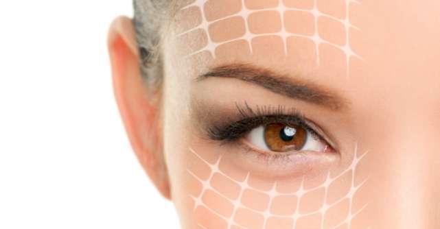 Liftingul facial la 25 de ani