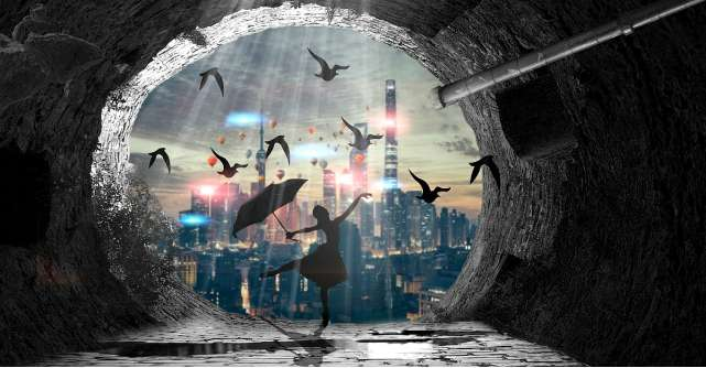 Explicatia psihologului: Ca sa fim sanatosi trebuie doar sa ... dansam!
