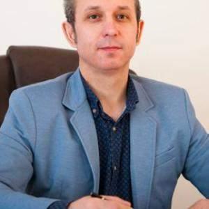 Psihoterapeut specialist Constantin Cornea