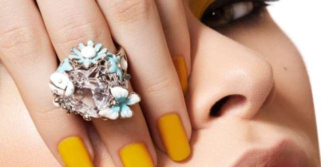 30 de bijuterii de la Tiffany's