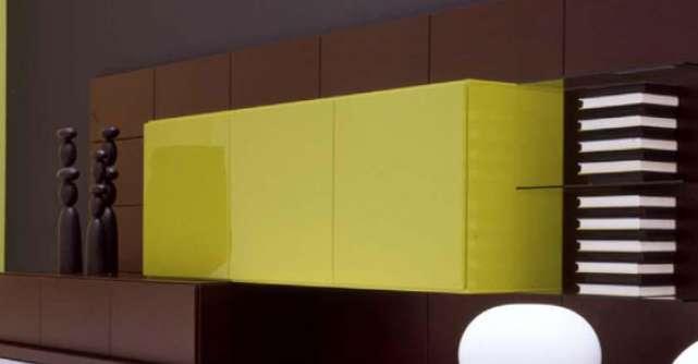 Fresh: 21 de accesorii si piese de mobilier in culoarea verde