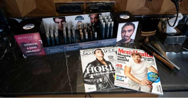 Rimmel lansează în premieră RIMMEL MEN, o colecție de produse dedicate bărbaților
