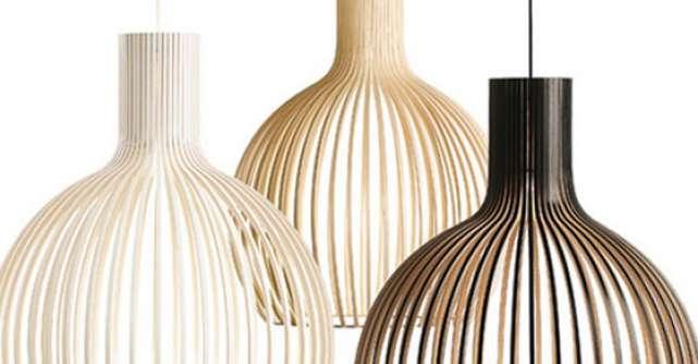HOT: mobilier si accesorii cu aspect sculptural